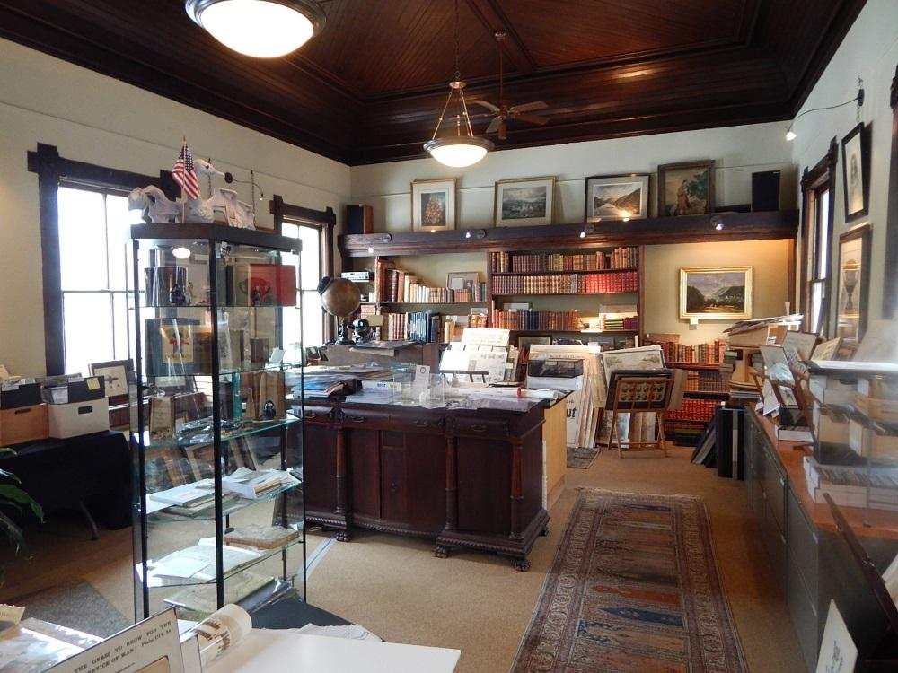 Antipodean Book Store