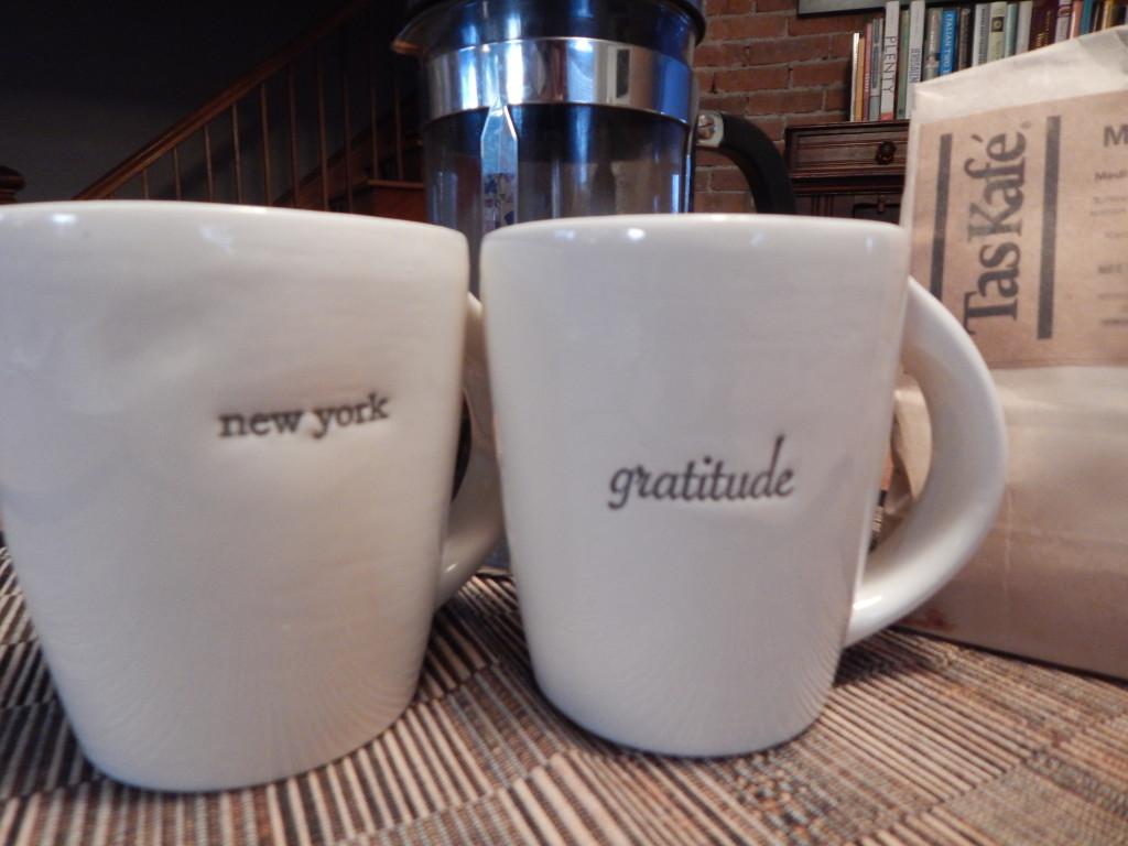 Great Coffee From Tas Kafe