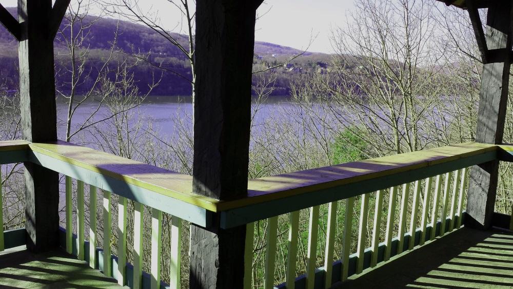 Glenclyffe Gazebo View
