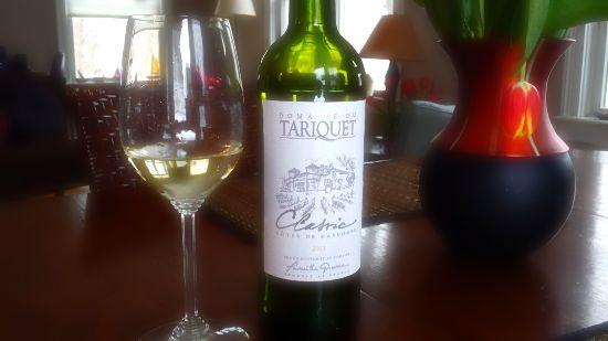 Tariquet Classic Côtes de Gascogne