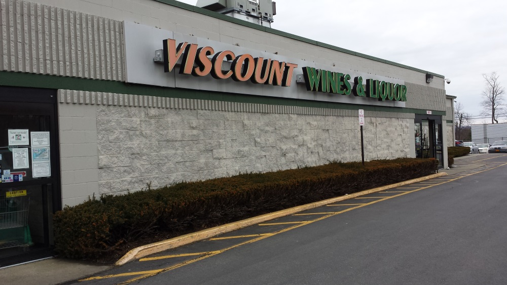Viscount Wine & Liquors