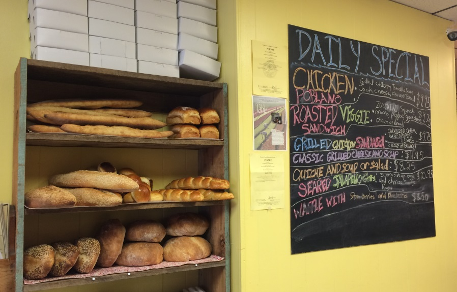 Beacon Bakery Daily Specials