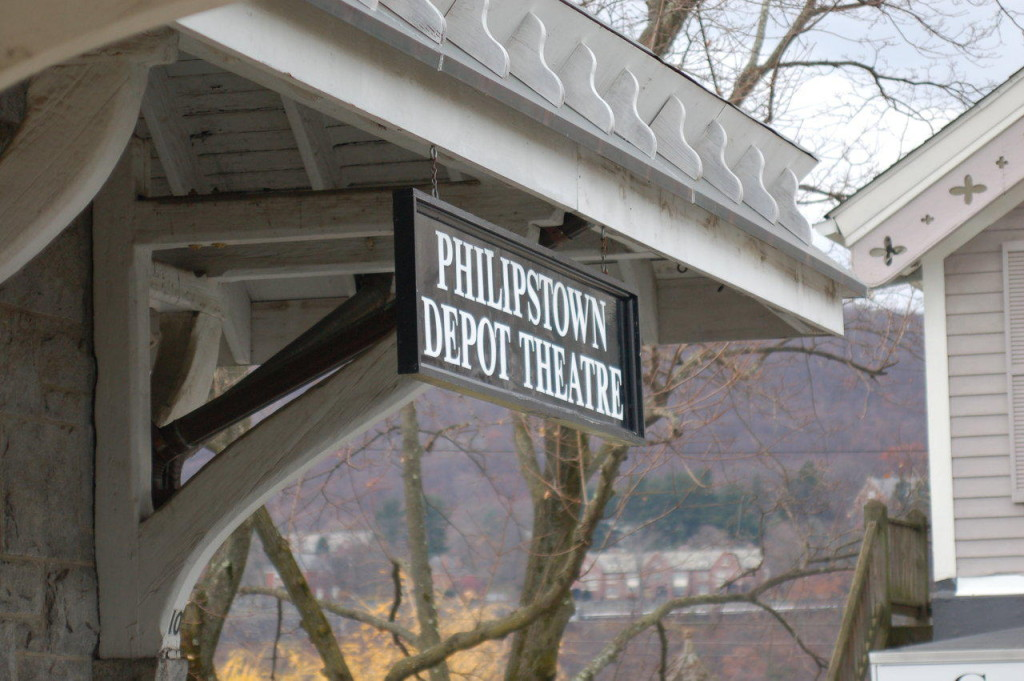Phillipstown Depot THeater