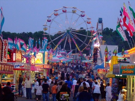 Hudson Valley Fair