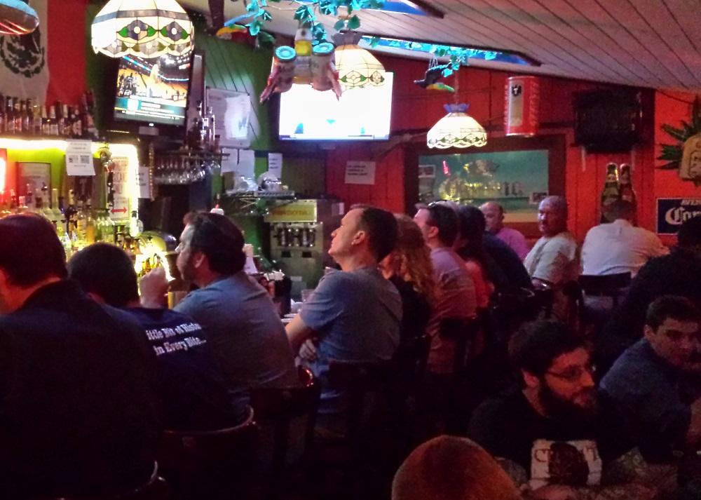Maya Cafe Cantina Bar Fishkill