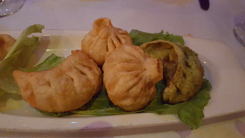Jewel of the Himalayas Momos