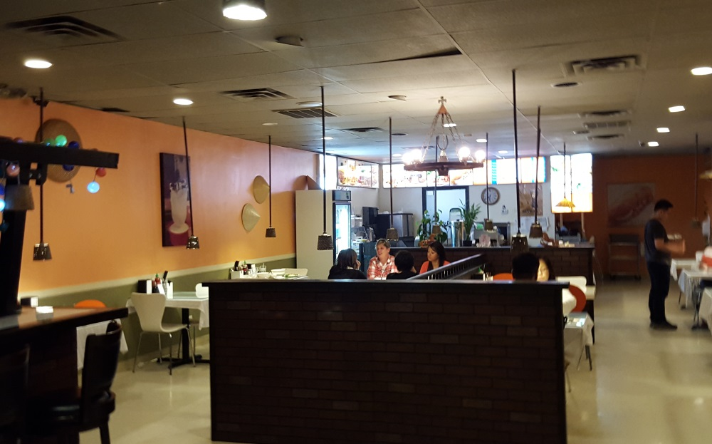 Sai Gon Pho Dining Room and Counter 2