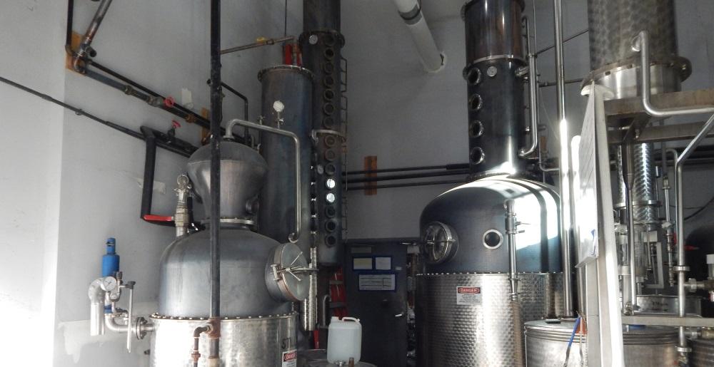 Tuthilltown Spirits Distillery jules verne