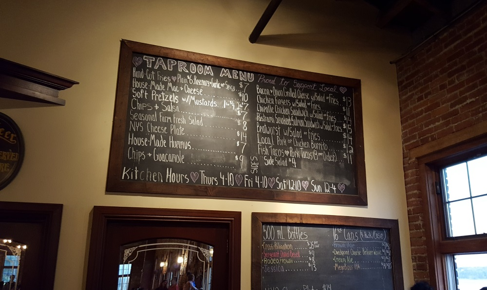 newburgh-brewing-food-menu